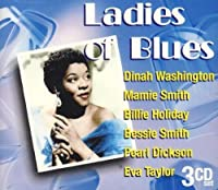 Ladies of Blues