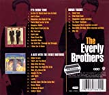 It's Everly time / A date with the Everly Brothers 画像