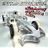 The Complete Selection The 25th Anniversary of FUJI TELEVISION Grand Prix