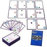億騰 カードゲーム  薄型 おもしろい  カードパズル パズル 知能おもちゃ 頭の体操 子供向け