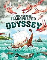 The Usborne Illustrated Odyssey (Illustrated Originals)