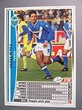 WCCF 02-03白黒カード 48 ルカ・トニ