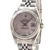 [ロレックス]ROLEX 腕時計 デイトジャスト 79174NG Y番台(2002年) 中古[1284775] 付属:国際保証書