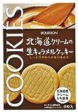 ブルボン 北海道クリームの生キャラメルクッキー 8枚×6個