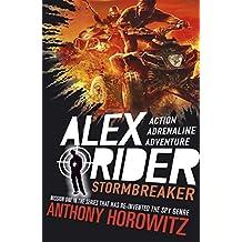 Stormbreaker (Alex Rider Book 1)