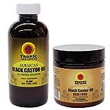 ジャマイカ南洋の島で生息するビーバーの黒カストリウムオイル 110g