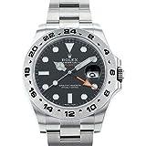 ロレックス ROLEX エクスプローラー II 216570 新品 腕時計 メンズ (W187283) [並行輸入品]