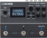 BOSS/RV-500 REVERB ボス リバーブ エフェクター