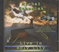 Live in Holy City