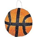 Basketball Pinata バスケットボールピニャータ?ハロウィン?サイズ: