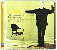 Haydn: Nelson Mass / Therese Mass (2003-09-12)