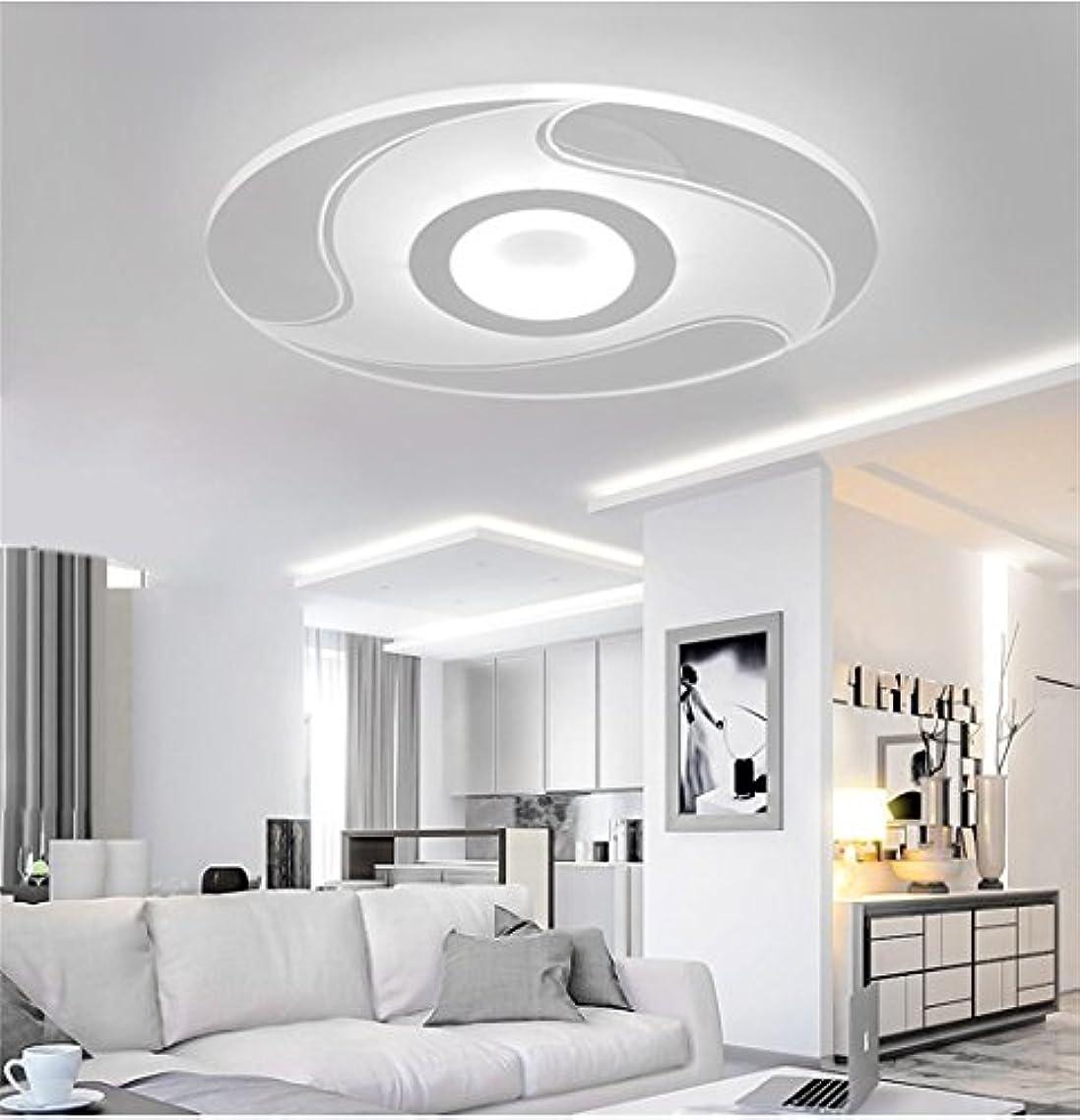 制裁音節バナナDCCRBR ファッションシンプルな暖かい結婚式のルームランプホームキッズランプレストランテラス天井のランプ40 Cmのウォームライトは、LEDラウンドリビングルーム天井ランプベッドルームランプロマンチックな雰囲気を作成するには 天井シャンデリア