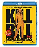 キル・ビル Vol.1<USバージョン> 【Blu-ray ベスト・ライブラリー100】