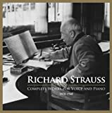 Strauss: Voice & Piano