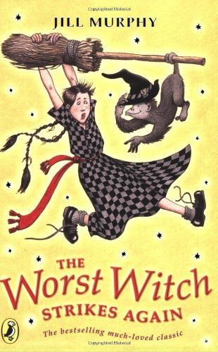 The Worst Witch Strikes Againの詳細を見る