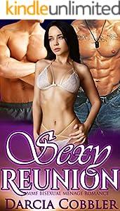 Sexy Reunion: Menage Romance (English Edition)