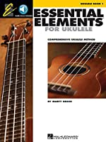 Essential Elements for Ukulele: Comprehensive Ukulele Method (Ukulele Ensemble)