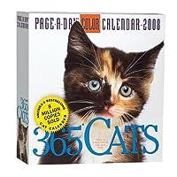 365 Cats 2008 Calendar