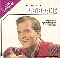 Date With Pat Boone