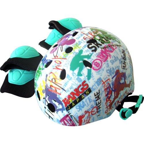 ラングスジャパン(RANGS) ラングスジュニアスポーツヘル...