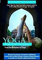 Yoga: Elderly [DVD] [Import]