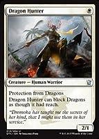 Magic: the Gathering - Dragon Hunter (010/264) - Dragons of Tarkir
