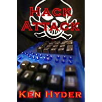 Hack Attack (English Edition)