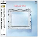 TIME AND TIDE 画像