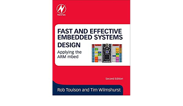 amazon fast and effective embedded systems design second edition
