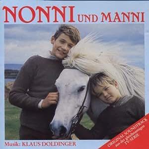 Nonni & Manni