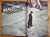 最新 [ピョン・ヨハン] 韓国雑誌切り抜き 8P2018年 9月号 ※韓国店より発送の為、お届けまでに約2週間