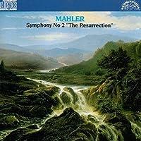 "Symphony No 2 ""The Resurrection"""