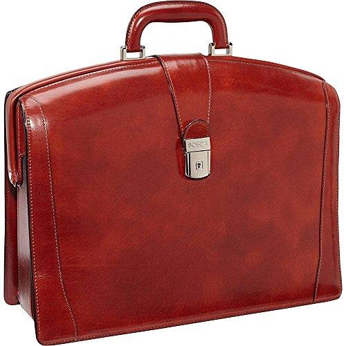 (ボスカ) Bosca メンズ バッグ ブリーフケース Old Leather Partner's Brief 並行輸入品