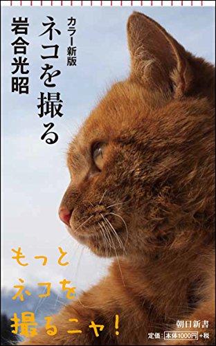 カラー新版 ネコを撮る (朝日新書)の詳細を見る