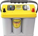OPTIMA BATTERIES [ オプティマバッテリー ] 国産車バッテリー [ イエロートップ ] YellowTop 80B24L