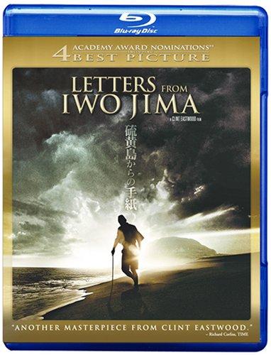 硫黄島からの手紙 [Blu-ray]の詳細を見る