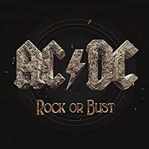 Rock Or Bust [12 inch Analog]