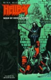 Hellboy Volume 1: Seed of Destruction (Hellboy (Pocket eBook))
