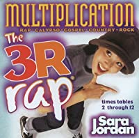 The 3r Rap(r) (Educational Mathematics Numera)