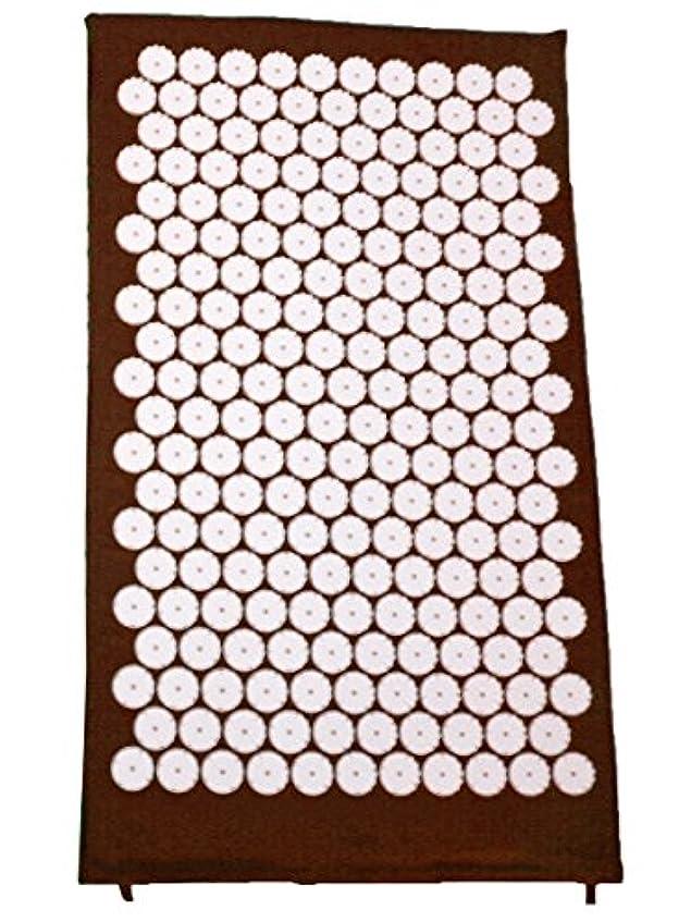 大人ウガンダ最大ピュアフィット(purefit) スパイスマット PF410 (ブラウン:PF410Br)