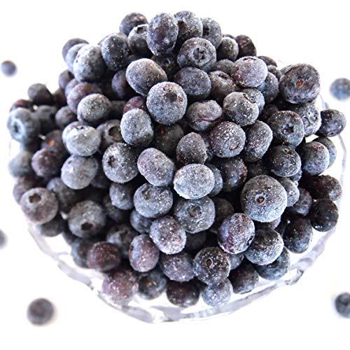 南信州ここだに 長野県産 ブルーベリー 冷凍 国産 加工用 家庭用 (700g)