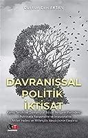 Davranissal Politik Iktisat