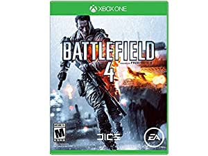 Battlefield 4 (輸入版:北米) - XboxOne