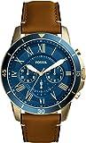 [フォッシル] 腕時計 GRANT SPORT FS5268 正規輸入品