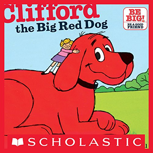 Download Clifford the Big Red Dog (Classic Storybook) (English Edition) B009MABP44