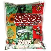 SUNBELLEX 配合肥料(1kg) DIY・ガーデン ガーデニング 肥料・活力剤 k1-4933540020091-ah