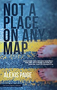 Not a Place on Any Map by [Paige, Alexis]