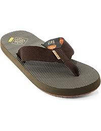 (フリーウォータース) Freewaters メンズ シューズ・靴 ビーチサンダル Supreem Flip-Flops [並行輸入品]