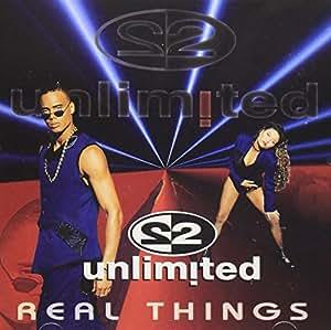 Real Things