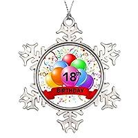 Tee Popo Largeクリスマスツリースノーフレーク装飾バルーン誕生日バナーバルーンWaterfordスノーフレークOrnaments